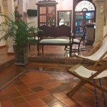 Photo of Hotel Casa Baluarte