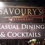 Photo of Savoury's