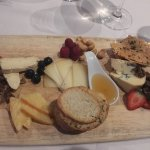 AMAZING Cheese plate