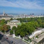 InterContinental Wien Foto