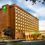 Photo de Holiday Inn Arlington At Ballston