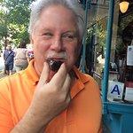 Foto de Food On Foot Tours