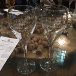 Photo of Haute Cabriere Tasting Room