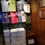 Merchandise to buy for Fetch