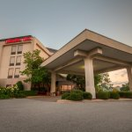Photo of Hampton Inn Meridian