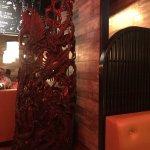 Foto de Dragonfly Sushi & Asian Restaurant - Lounge