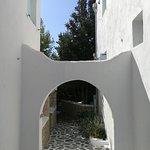 Thalassitra Village Hotel Foto