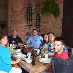 Foto de Casa Escobar Restaurant