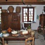 Governor's kitchen