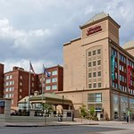 Photo of Hampton Inn & Suites Buffalo Downtown