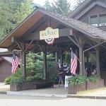 Photo de Sol Duc Hot Springs Resort