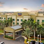Foto de Fairfield Inn & Suites Fort Lauderdale Airport & Cruise Port