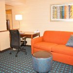 Fairfield Inn & Suites Butler Foto