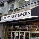 Foto de Park Avenue Tavern