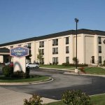 Photo of Hampton Inn Milwaukee Airport