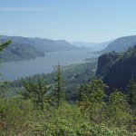 Photo de Columbia River Gorge