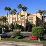 Foto de Hampton Inn Los Angeles/Arcadia/Pasadena