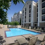 Photo of Hampton Inn and Suites Memphis - Wolfchase Galleria