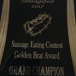 Sausage King