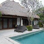 Maya Sayang Villa Foto