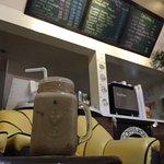 Foto de Coffee Kong