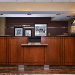 Photo of Hampton Inn Greensboro Airport