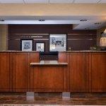 Foto de Hampton Inn Greensboro Airport