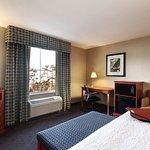 Foto de Hampton Inn & Suites Mystic