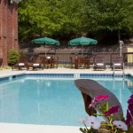 Photo of Hampton Inn Atlanta-Mall of Georgia