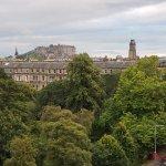 B+B Edinburgh Photo