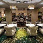 Photo de Hampton Inn & Suites Fort Myers Beach / Sanibel Gateway