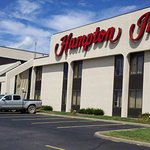 Photo of Hampton Inn St. Clairsville