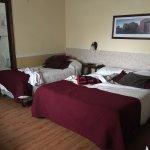Photo de Hotel Rivera