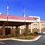 Photo of Hampton Inn Wytheville