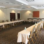 Hampton Inn & Suites Syracuse Erie Blvd/I-690 Foto
