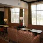 Photo of Hampton Inn Sulphur Springs