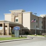 Welcome to the Hampton Inn Vernon, Texas!