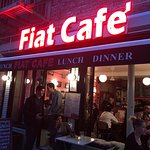 Photo of Fiat Cafe