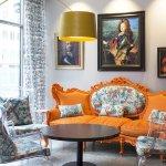 Valokuva: Thon Hotel Gyldenlove