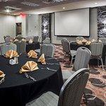 Twelve01 Restaurant Meeting View