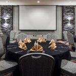 Twelve01 Restaurant Room Setup