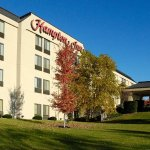 Photo of Hampton Inn Iowa City / Coralville