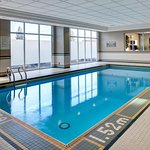 Foto de Hampton Inn & Suites by Hilton Toronto Airport