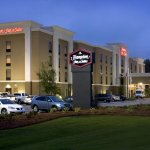 Photo of Hampton Inn & Suites Savannah Airport