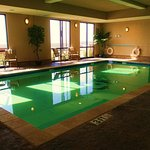 Photo of Hampton Inn & Suites Big Spring