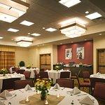 Doheny Ballroom – Banquet Style
