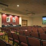 Doheny Ballroom – Theatre Style