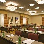 Doheny Ballroom – Classroom Style