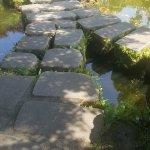 Stone Bridge/Walkway
