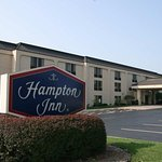Hampton Inn Chicago/Elgin Foto